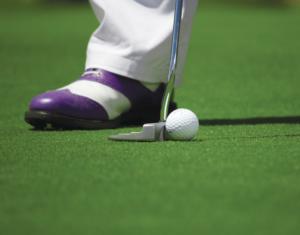 【ゴルフ上達のコツ】パターのストローク&練習方法|パターで差をつけろ