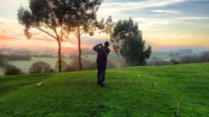 【ゴルフ上達のコツ】ロングアイアンの練習方法|苦手を克服しましょう