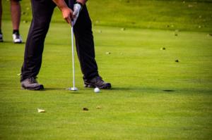 ゴルフ初心者こそパターが重要|差をつけるならパター