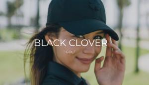 【BLACK CLOVER】アメリカ発ヘッドウェアブランドが日本初上陸