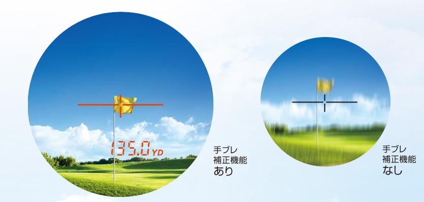 ニコンNikonのクールショットは人気おすすめレーザー距離計 価格&特徴