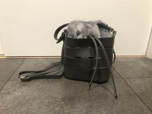 ヘイニ(HAYNI)グロッスベGlosbeのレビュー|ショルダーバッグ