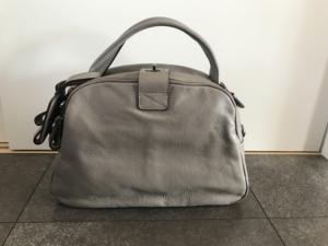 【ロシェのレビュー】ヘイニ (HAYNI)製のしっとり本革バッグ